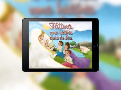 Fátima, uma história cheia de luz